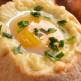 Cofrinhos de Ovo