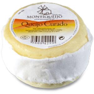 Queijo Curado Vaca Montiqueijo 250 Gr