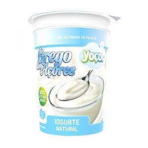 Iogurte Yoçor Grego Natural 500gr
