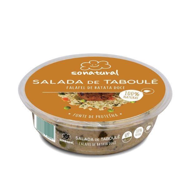 Sonatural Salada Tabouleh