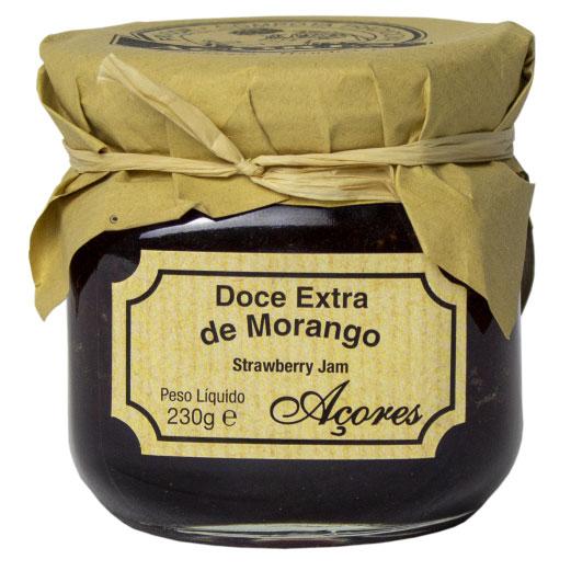 Frutaçor Doce Extra de Morango 230 g