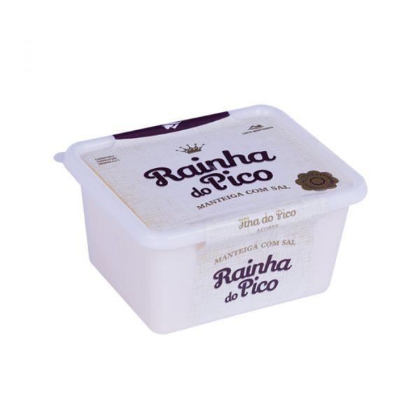 Rainha do Pico Manteiga C/Sal 250gr